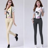 Wholesale Sexy Tight Overalls Fashion Pencil Pants Autumn Womens Fashion Overalls from china suppliers