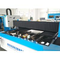 Wholesale Cnc Laser Cutter / Fiber Laser Cutting Machines / Laser Cutting Equipment With IPG Laser Power from china suppliers