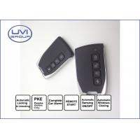 Wholesale PKE-003B Car Alarm Passive Keyless Entry System, Smart Keys for Cars from china suppliers