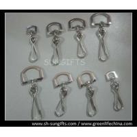 Wholesale Metal swivel hook, snap swivel hook, metal accessory, hardware accessory from china suppliers