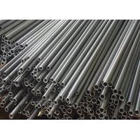 Wholesale P1 / P5 / P9 Round Black Painting Carbon Steel Pipe ASTM A335 With Plastic Caps from china suppliers