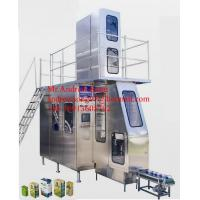 Wholesale Filling Machine Type and Automatic Automatic Grade aseptic carton filling machine from china suppliers