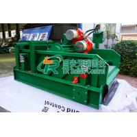 Buy cheap Large Mesh Number Huge Capacity Shale Shaker, drilling fluid TRZS585 shale shaker for HDD from wholesalers