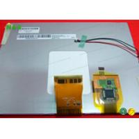 Wide Temperature 8.0 Inch Color Lcd Module , Embeded AUO Touch Panel A080SN03 V3 For Car