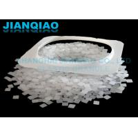 Wholesale Environmentally Friendly White Plastic Granules For WPC Compatilizer HDPE Processing from china suppliers