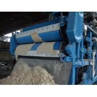 Wholesale BCP Belt Filter Press Sludge Dewatering For Paper Industry 20 M3/H from china suppliers