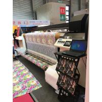 Wholesale Automatic Large Format Machinery Digital Fabric Printing Machine 1500W from china suppliers