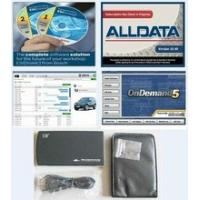 Wholesale Alldata Version 10.40 Mitchell V2010 Car Diagnostic Software With 500gb Hdd from china suppliers