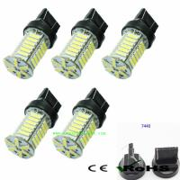 Buy cheap t20 7014 36SMD LED Replacement Bulb For Brake Light Reverse Turn Signal Lamp Corner from wholesalers
