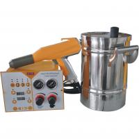 Wholesale Lab Manual Electrostatic Powder Coating Machine With Manual Spray Gun from china suppliers