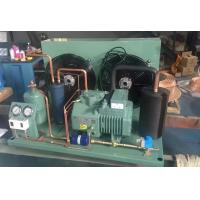 Wholesale Refrigeration Condensing Units For Commercial Refrigeration Freezer Cold Room from china suppliers