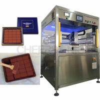 Wholesale High Efficiency Ultrasonic Pastry Cutting Machine For Raw Chocolate 20-40KHZ from china suppliers