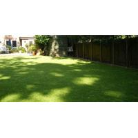 Wholesale 20MM 3 color garden synthetic artificial grass , recycled , evergreen artificial turf from china suppliers