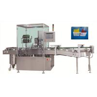 China 3KW Diagnostic Reagent Filling Line Small Volume Plastic Bottle 0.4~0.7Mpa on sale