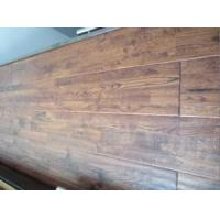 Wholesale Handscraped Oak River Bed Color from china suppliers