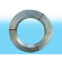 Wholesale High Frequency Galvanized Steel Tube 8mm × 0.65mm Without Zinc Coated from china suppliers