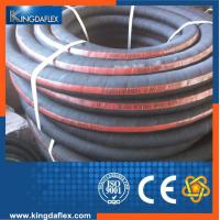 Wholesale 6 Inch Viton Rubber Bio-Diesel Oil Suction and Discharge Hose from china suppliers