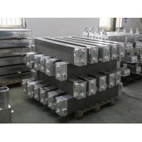 Wholesale oil heat exchanger with aluminum bar plate construction for industry application from china suppliers