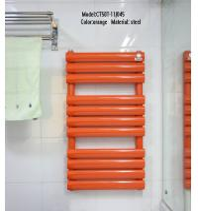 Buy cheap home hot water heater tower radiator designer radiator CT50T-11/045 from wholesalers