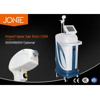 Wholesale Portable Strong Power Permanent Hair Removal Equipment With CE Approved /  By Jontelaser from china suppliers