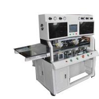 Wholesale Pulse Soldering TV Panel LCD Bonding Machine With  Titanium Alloy Head from china suppliers