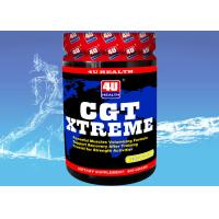 Wholesale CGT Xtremte - Mixture Of Creatine , Glutamine And Taurine, Sports Nutrition Supplements  For Bodyduilding from china suppliers