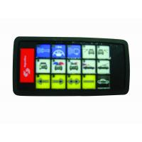 Wholesale Backlit Led Membrane Switch Panel from china suppliers
