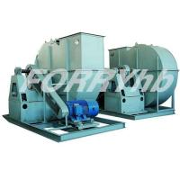 Wholesale Industrial Centrifugal Ventilator Blower, air movier from china suppliers