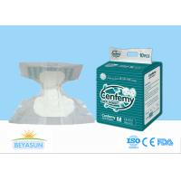 Custom Disposable Incontinence Diapers For Adults With Leak Guard