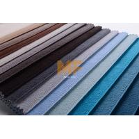 Wholesale Easy Cleaning Soft Warp Knitting Fabric Original Design For Luxury Home Furniture from china suppliers