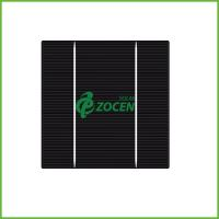 Wholesale P Type A Grade 4.21W Silicon Polycrystalline Solar Cells With PECVD Film from china suppliers