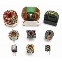 Wholesale custom high quality toroidal power inductors from china suppliers