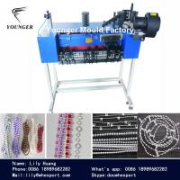 Buy cheap plastic curtain roller blinds ball chain moulds mold from wholesalers