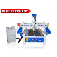 Wholesale 6015 Computer Controlled Wood Carving / Wood Cnc Router Mach3 With Wireless Handle from china suppliers