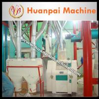 Wholesale HP 5-500T automatic maize flour equipment/corn flour equipment/super maize meal machine/ from china suppliers