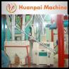 Buy cheap HP 5-500T automatic maize flour equipment/corn flour equipment/super maize meal machine/ from wholesalers