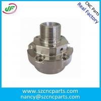 Wholesale High Precision CNC Turning Custom Parts for Sensor , CNC Part , CNC Machining Part from china suppliers