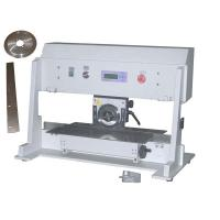 Wholesale Automatic Safe Sensor PCB Cutting Machine With LCD Display Foot Switch Control from china suppliers