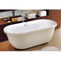 Wholesale cUPC one piece acrylic bathtubs soaking deep,best soaker tubs,best soaking tub from china suppliers