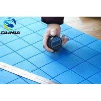 Wholesale Colorful Sports Artificial Grass Shock Pad Underlay For Children Futsal from china suppliers