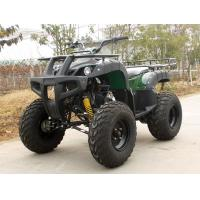 Wholesale 150cc Utility Vehicles ATV With Single - Cylinder 4 Stroke Horizontal / CDI Ignition from china suppliers