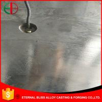 Wholesale ASTM A128 B-2 Impact Value≥150J High Mn Steel Casting EB120011 from china suppliers