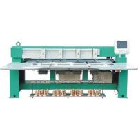 Wholesale MODERN 604 type towel embroidery machine from china suppliers