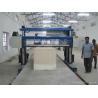 Buy cheap Horizontal Long Sheet Blade Cutter / Sheet Foam Cutting Machine With Guide Rail Sponge Cutter from wholesalers