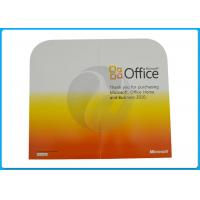 Quality original software microsoft office 2010 / 2013 pkc version activation guarantee for sale