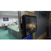 Wholesale Wall Mounting Super Thin Industrial All - In - One PC Large Size Black from china suppliers