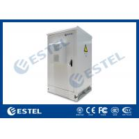 Quality IP65 Outdoor Telecom Cabinet for sale