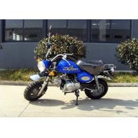 Wholesale Skyteam Style 50cc Full Size Dirt Bike , Smart Shape Gas Powered Mini Bikes from china suppliers
