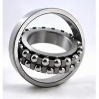 Wholesale Open C2 C3 C4 C5 self aligning P6 carbon steel ball bearing of Double Row from china suppliers
