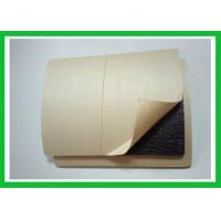 Wholesale 4MM Customized Thickness Adhesive Backed Insulation Roll Easy To handle from china suppliers